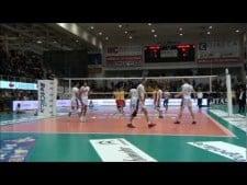 Trentino Volley - Vibo Valentia (2010/11)