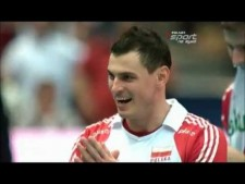 Poland in World League 2011 Final Eight (5th movie)