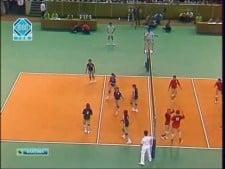 USSR - Germany (The Olympics 1980)