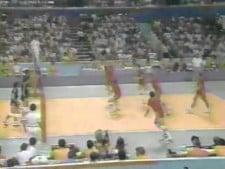 USA - Brazil (The Olympics 1984)