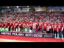 Resovia Rzeszów - Plusliga 2011/12 Champion
