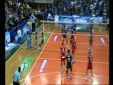 TOP10 moments of Greek League 2011/12 22nd round