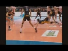 Resovia Rzeszów 2011/12 (3rd movie)