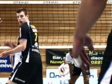 CS Chenois VB - PV Lugano (Highlights)