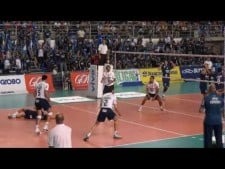 Vivo/Minas - Sada Cruzeiro Volei (Highlights)