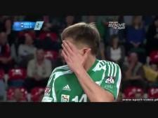 Paweł Siezieniewski in match  Kędzierzyn-Koźle - AZS Olsztyn