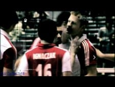 Poland in World Cup 2011 (4th movie)