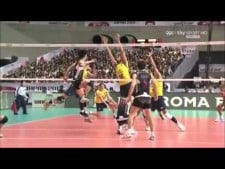 'Volleyball -This is Amazing'