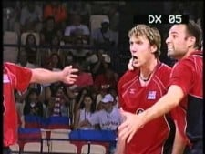USA in The Olympics 2004