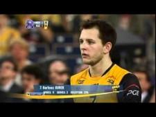 Skra Bełchatów - Zenit Kazan (full game)