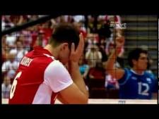 Poland in World League 2011 Final Eight (7th movie)