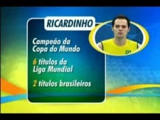 Who was better: Mauricio or Ricardo?