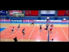 OK Crvena Zvezda - OK Partizan Belgrade (SET5)