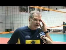 Brazilian training (4 of May 2012)