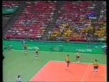 Argentina - Brazil (The Olympics 1996)