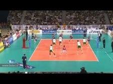 Bulgaria - Serbia (Highlights)