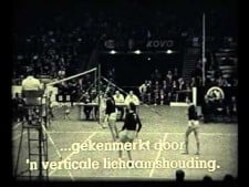 Documentary about World Championships 1966