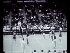 USRR - Czechoslovakia (The Olympics 1964)