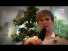 FIVB Heroes: Ferdinand Tille