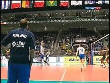 Brazil - Finland (SET4)