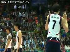 South Korea - USA (SET5)