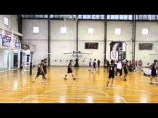 SAN JUAN - MENDOZA ARGENTINA MEN NATIONAL UNDER 18