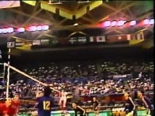 USA - Brazil (The Olympics 1988)