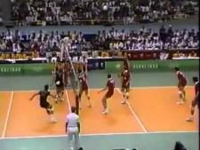 USA - USSR (The Olympics 1988 Final)