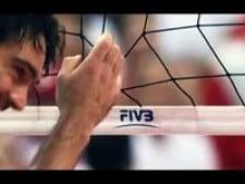 Poland - Brazil (World League 2012 Trailer)