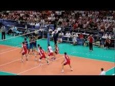 World League 2011 Final Eight Highlights (5th movie)