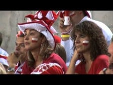 European Championships 2009 (Highlights)