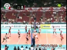 Iran - South Korea (The Olympics 2012 Qualification)