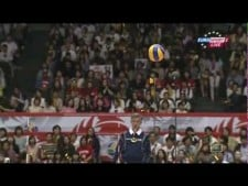 Japan - China (The Olympics 2012  Qualification)