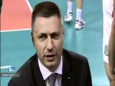 Radostin Stoychev motivational speech
