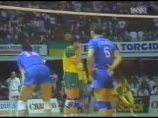 Brazil - Italy (World Championships 1990)