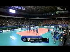 Italy - South Korea (World League 2012, Gwangju)