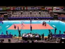Italy - South Korea (World League 2012, Lyon)