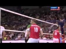 World League 2012 Highlights
