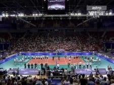 Poland - USA (World League 2012 - Final Six)