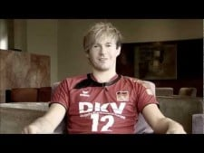 FIVB Heroes: Ferdinand Tille (2nd movie)