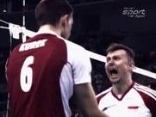 Poland in World League 2012 Final Six (Highlights)