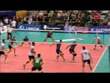Hypo Tırol Innsbruck - Fenerbahce (Champions League 2011/12)