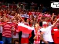 Poland in 1st round of The Olympics 2012