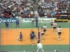 Italy - Netherlands (1993, short cut)