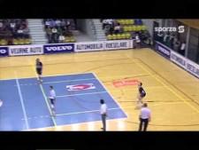 Knack Roeselare - Par-Ky Menen (full match, 2005/06)