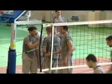 Golden boys - Poland after World League 2012 [TVN24]
