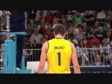 Bruno Rezende in The Olympics 2012