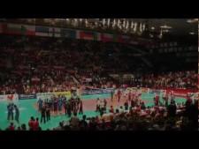 Poland - Italy (SET3)