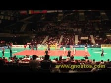 Finland - Italy (SET4)