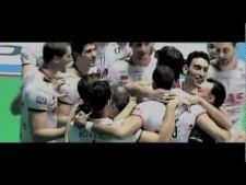 Trentino Volley 2012/13 (Trailer)